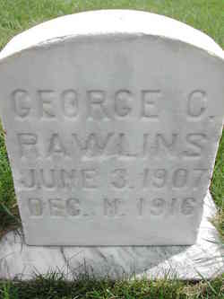 George C. Rawlins