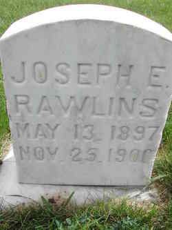 Joseph E. Rawlins