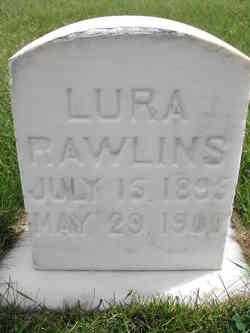 Lura Rawlins