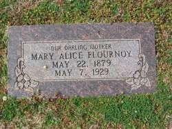 Mary Alice Flournoy