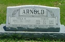 Viola K <I>Zartt</I> Arnold