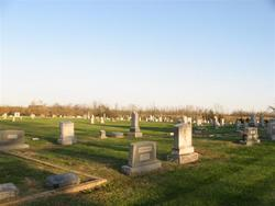 Spence Chapel United Methodist Church Cemetery
