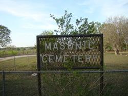 Harwood Masonic Cemetery