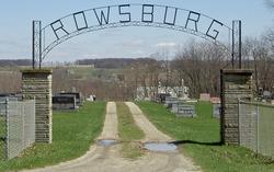 Rowsburg Cemetery