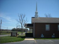 Tracy Grove Baptist Church