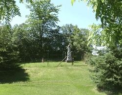 Sacia Cemetery