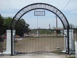 Edroy Cemetery