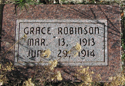 Grace Robinson