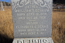 William Taylor Dennis
