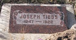 Joseph Tibbs
