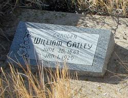 William Gatley