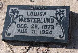 Louisa Westerlund