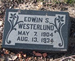 Edwin S Westerlund