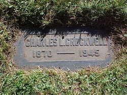 Charles Lewis Douglas Crockwell