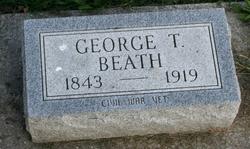 George Thomas Beath