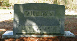 Joseph Mariman Williams