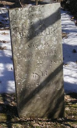 Delilah Holbrook
