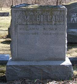 Susan L. <I>Martin</I> Mulholland