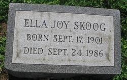 Ella Joy <I>Levanius</I> Skoog