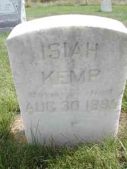 Isiah Kemp