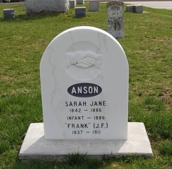 Infant Anson