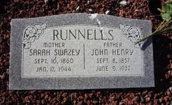 John Henry Runnells