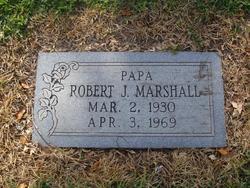 Robert J. Marshall