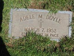 Adele M. Doyle