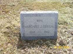 Margaret Jane <I>Shaner</I> Dougal