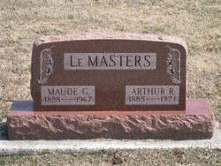 Arthur Raymond LeMasters