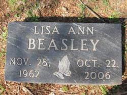Lisa Ann Beasley