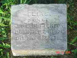 Elias Betterton