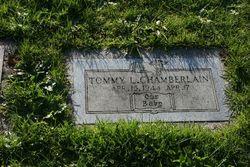 Tommy L. Chamberlain