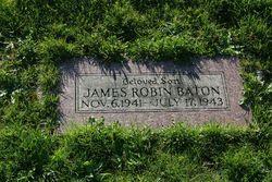 James Robin Baton
