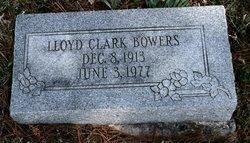 Lloyd Clark Bowers
