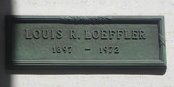 Louis R. Loeffler