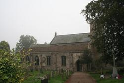 St Germans Parish Churchyard