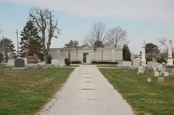 Pittsfield West Cemetery