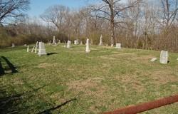 Gilbirds Cemetery