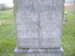 Mary Belle <I>Hines</I> Dame