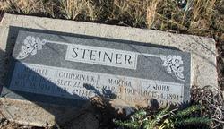 Martha Steiner