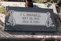 T C Maxwell