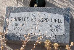 Charles Edward Wall