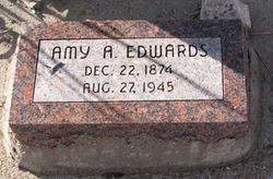 Amy A Edwards