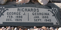 George James Richards