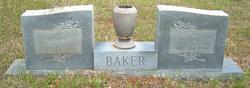 George Leonard Baker