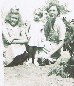 Bertha Mae <I>Carman</I> Whiteker
