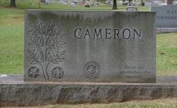 Elvia May <I>Nowery</I> Cameron