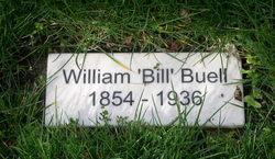 """William G """"Bill"""" Buell"""