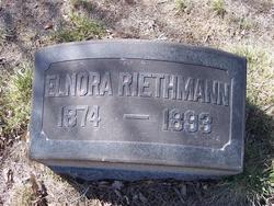 Elnora Riethmann